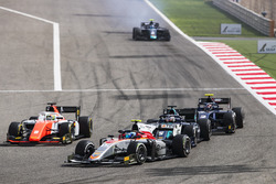 Roberto Merhi, MP Motorsport, Roy Nissany, Campos Vexatec Racing