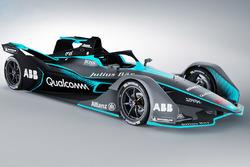 سيارة 2018/2109 للفورمولا إي