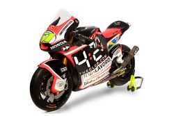 La Suter MMX2 de Eric Granado, Forward Racing Team