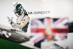 Энди Соучек, Bentley Team M-Sport