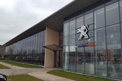 La sede del gruppo PSA