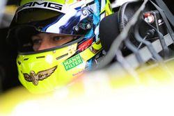 #48 Mercedes-AMG Team HTP MANN FILTER Mercedes AMG-GT3: Indy Dontje