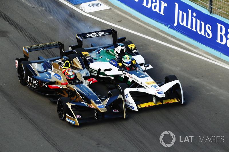 Punta del Este ePrix (Formula E)