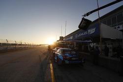 #14 3GT Racing Lexus RCF GT3, GTD: Dominik Baumann, Kyle Marcelli, Philipp Frommenwiler, #15 3GT Rac