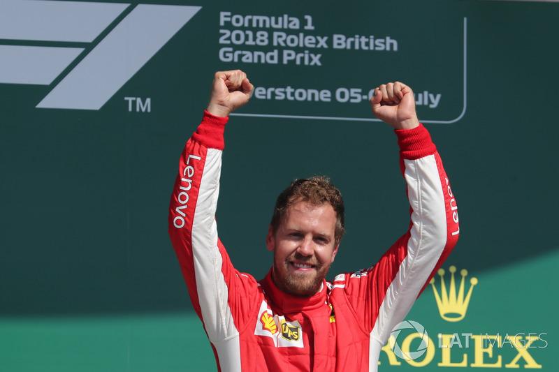 #4: Sebastian Vettel (Deutschland)