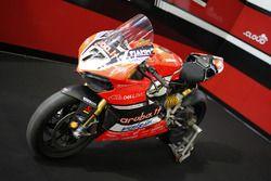 Ducati SBK di Chaz Davies