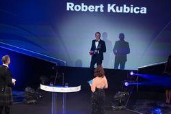 Robert Kubica ve David Coulthard, Lee McKenzie