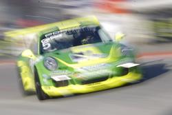 Gianluca Carboni, Dinamic Motorsport