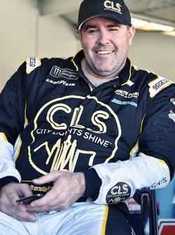 Brendan Gaughan, Beard Motorsports Chevrolet Camaro