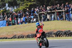 Ganador, Marco Melandri, Aruba.it Racing-Ducati SBK Team