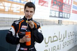 #63 race:pro motorsport Porsche 991-II Cup: Klaus Bachler