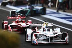 Jose Maria Lopez, Dragon Racing, Jerome D'Ambrosio, Dragon Racing