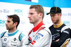 Nicolas Prost, Renault e.Dams, Maro Engel, Venturi Formula E, Andre Lotterer, Techeetah