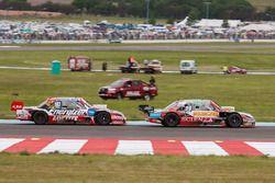 Nicolas Cotignola, Sprint Racing Torino, Matias Jalaf, Indecar CAR Racing Torino