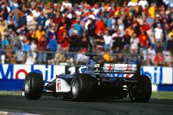 David Coulthard, McLaren MP4/14