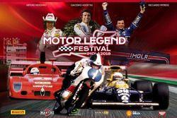 Locandina Motor Legend Festival
