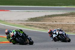 Yonny Hernandez, Pedercini Racing, Loris Baz, Althea Racing
