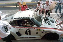 Porsche 935 K3, Klaus Ludwig, Don Whittingdon, Bill Whittingdon
