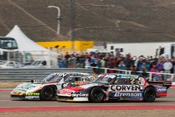 Juan Marcos Angelini, UR Racing Dodge, Matias Rossi, Nova Racing Ford