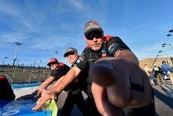 Crewmitglieder: Wood Brothers Racing