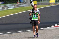 Andy Hone, Photographer