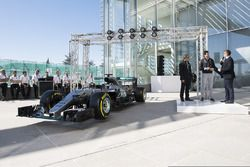 Toto Wolff, Mercedes AMG F1 Motorsporları Direktörü
