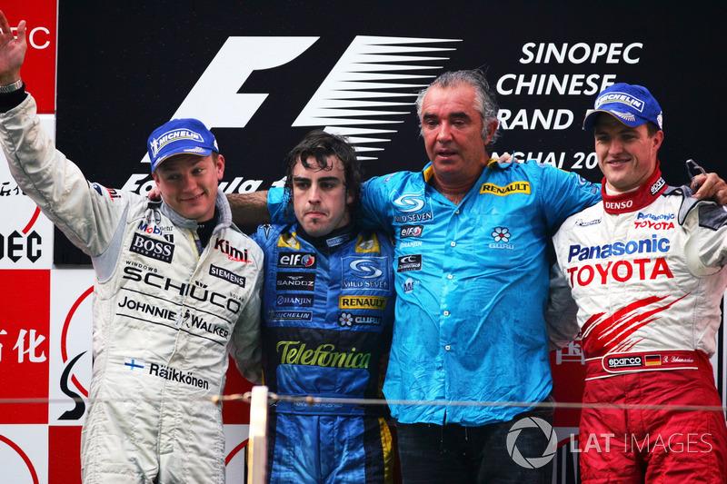 2005 Chinese Grand Prix