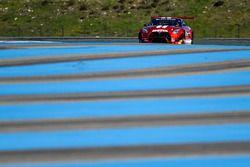 #22 Team RJN-Motorsport, Nissan GT-R Nismo GT3: Struan Moore, Ricardo Sanchez