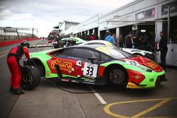 Barwell Motorsport