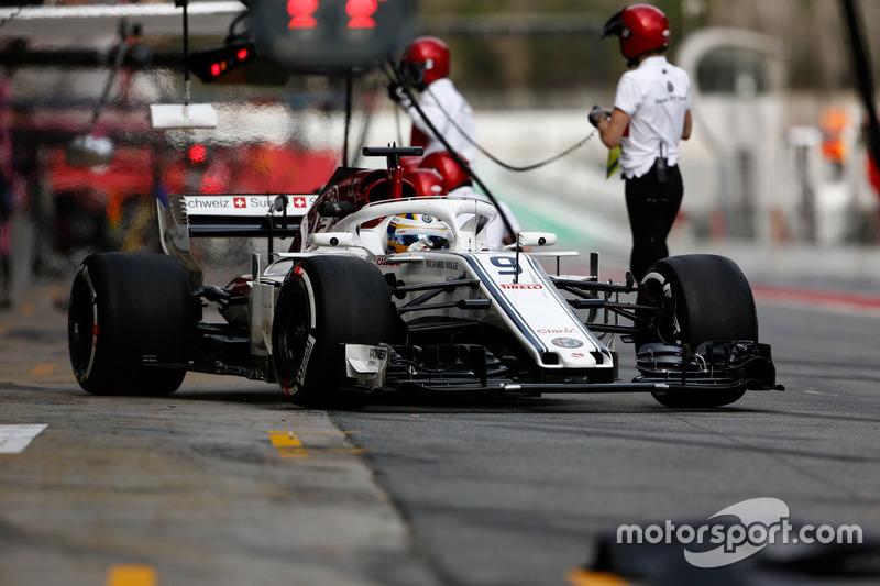 20 місце — Маркус Ерікссон (Швеція, Sauber) — коефіцієнт 2001,00