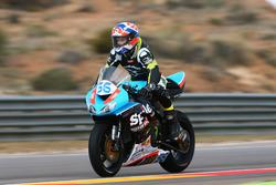 Peter Peter Sebestyen, SSP Hungary Racing