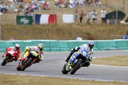 Sete Gibernau, Honda, Valentino Rossi, Repsol Team Honda