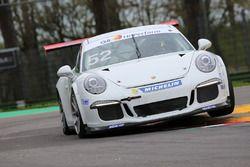 Riccardo Cazzaniga / Vincenzo Montalbano / Alessandro Satta, Ghinzani Arco Motorsport