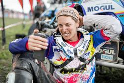 Ольга Роуцкова, Moto Racing Group (MRG)