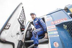 Winnaar trucks: Eduard Nikolaev, Team KAMAZ Master