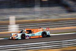 #1 WIN Motorsport Ligier JS P3: William Lok, Philippe Descombes, Richard Bradley