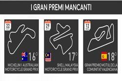 I GP Mancanti