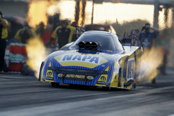 NHRA superteams shuffle and exchange staff