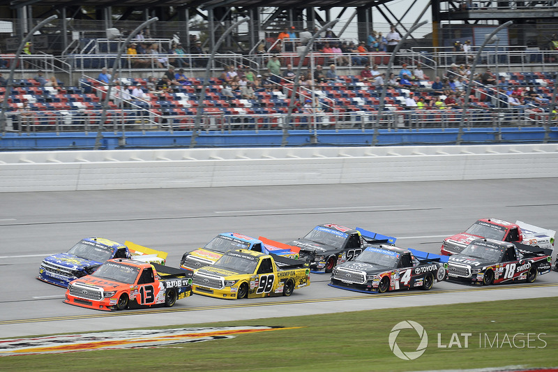 Toyota Of Greenfield >> Cody Coughlin Thorsport Racing Toyota Clay Greenfield