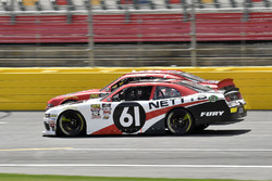 Kaz Grala, Fury Race Cars LLC, Ford Mustang NETTTS/