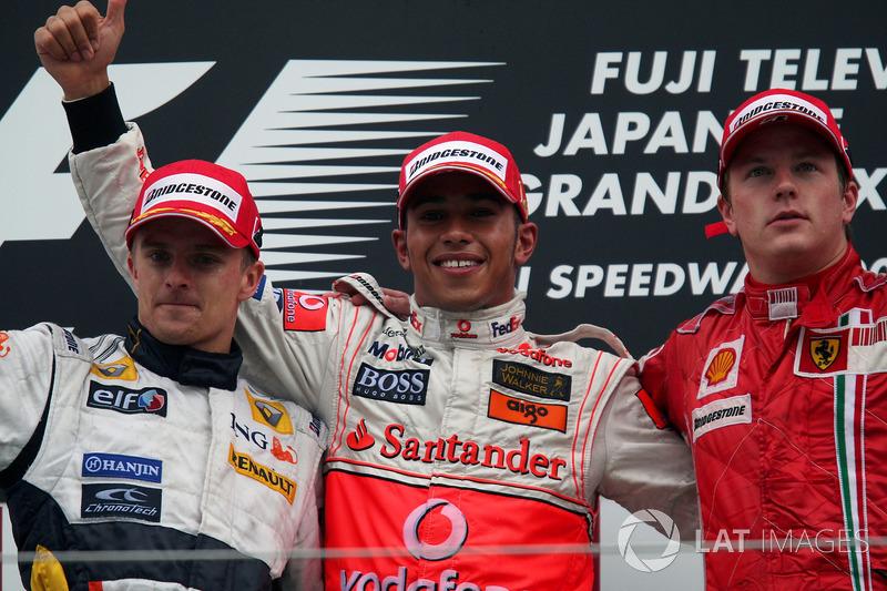 2007 Japanese GP