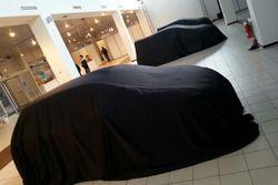 Le Peugeot 2018 sotto i teli