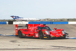 #99 JDC/Miller Motorsports ORECA 07