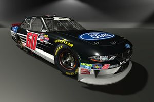 Ty Majeski, Roush Fenway Racing, Ford Mustang