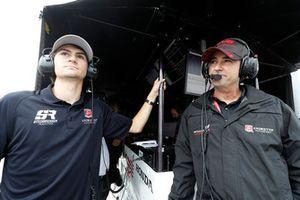 Colton and Bryan Herta