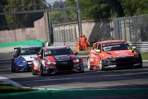 Giovanni Altoè, Pit Lane Competizioni Audi RS3 LMS TCR, Igor Stefanovski, Stefanovski Racing Team Hyundai i30 N TCR