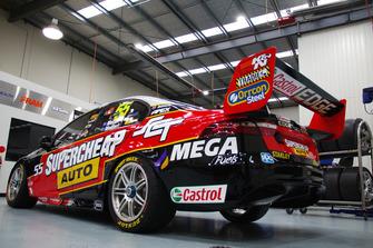 Автомобиль Часа Мостера и Джеймса Моффата, Tickford Racing