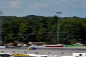 Ryan Truex, Kaulig Racing, Chevrolet Camaro LeafFilter Gutter Protection Throwback