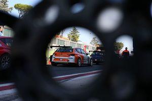 Peter Gross, Seat Cupra TCR, Team Wimmer Werk Motorsport