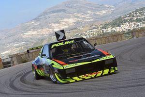Christian Rapuzzi, Polini 04 Suzuki, Racing For Genova